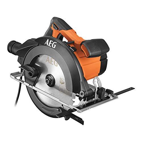 AEG Handkreissäge 1200 Watt KS12-1...