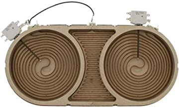 DG47-00059A - ClimaTek Direct Replacement for Samsung Stove Range Oven Radiant Heating Element