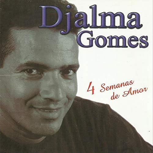 Djalma Gomes