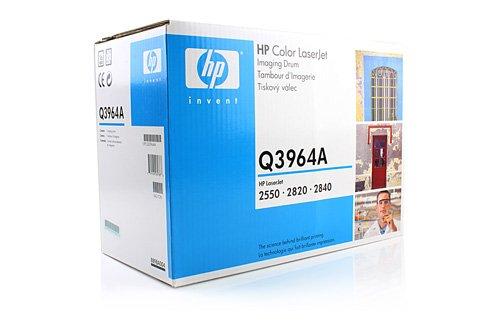 HP Color LaserJet 2550 L Q 3964 A , Q 3964-67901 , Q3964A / 122A