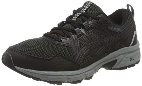ASICS Gel-Venture 8, Zapatillas de Running Mujer, Graphite Grey Carrier Grey-Mochila, 40 EU