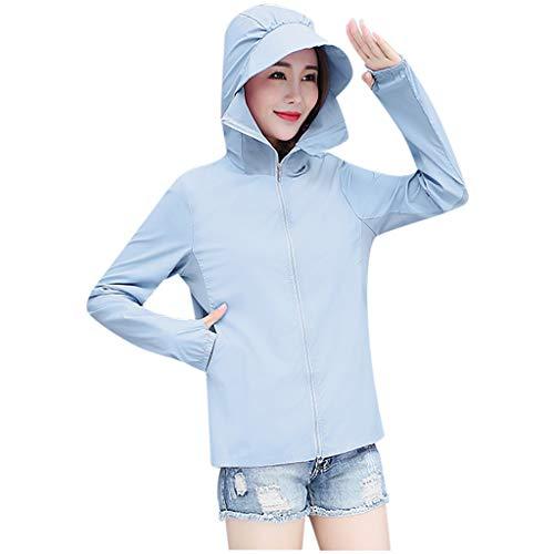 XSJJ - Sportoberbekleidung für Damen in Mehrfarbig