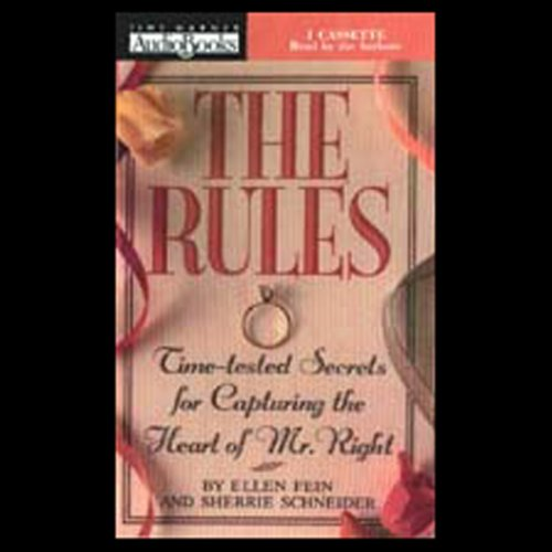 the rules for online dating by ellen fein and sherrie schneider