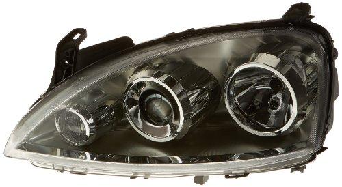 FK Accessoires koplampen koplampen Vervangende koplampen koplampen koplampen Slijtageonderdelen FKRFSOP011007-L
