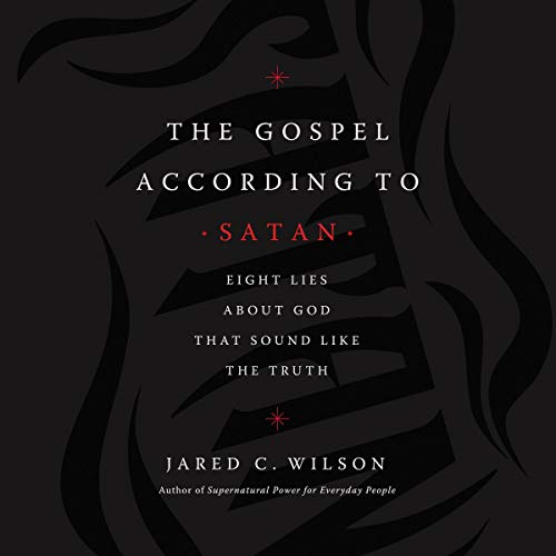 The Gospel According to Satan cover art