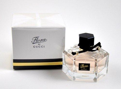 Gucci Flora by Gucci WOMAN Eau de Toilette 75ml Femme