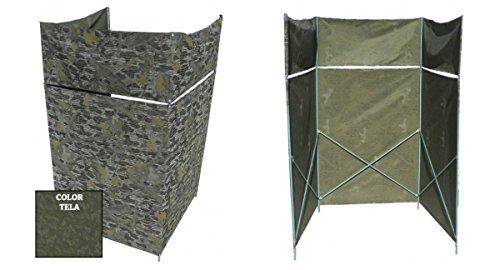 CAZA Y AVENTURA Pantalla de 3 Caras en Camuflaje