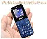Anik Mixx M1 Finger Bluetooth Phone, Dual Sim, Slim Card Size Phone