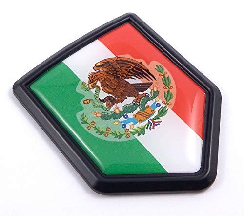 mexico car emblem - 5
