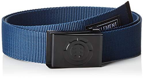 Element Herren Belt BEYOND BELT, midnight blue, U, C5BLA1