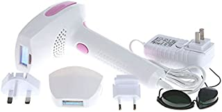 Designeez Portable Laser Ipl Permanent Hair Removal Painless Shaving Kit