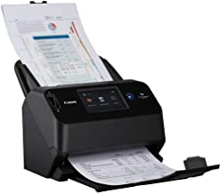 $671 » Canon imageFORMULA DR-S150 Sheetfed Scanner - 600 dpi Optical - 24-bit Color - 8-bit Grayscale - 45 ppm (Mono) - 45 ppm (Color) - Duplex Scanning - USB