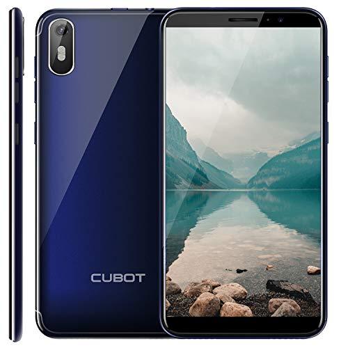 J5 CUBOT Smartphone Libre 2019 Android 9.0 Teléfono móvil
