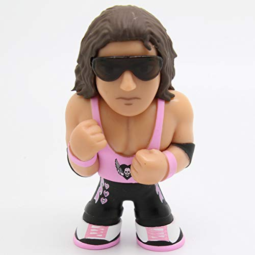 Funko Mystery Minis WWE Wrestling S2 Bret Hart