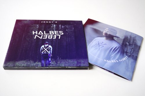 Halbes Leben (CD-Version)