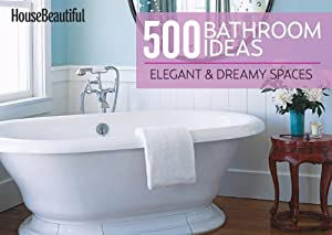 500 Bathroom Ideas Hardcover