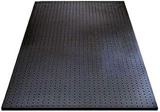 ブラックターフ(ワンツーマット) 厚さ15mm 1m×2m 1枚。(アラオ)AR-1583