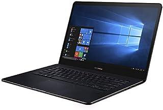 ASUS (エイスース) ノートPC ZenBook Pro UX550GD-BO028T ディープダイブブルー [Win10 Home・Core i7・15.6インチ・SSD 256GB・メモリ 8GB・GTX 1050]