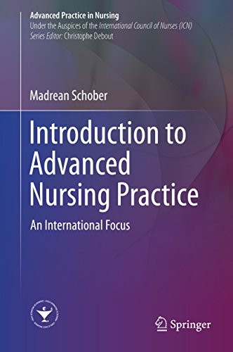 Introduction to Advanced Nursing Practice: An International Focus (Advanced Practice in Nursing) (English Edition)