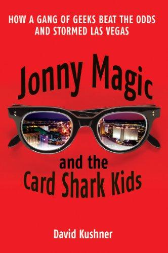 Jonny Magic and the Card Shark Kids (English Edition)