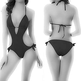 Black Bikini For Girls SIZE LARGE