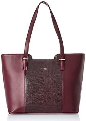 Amazon Brand - Symbol Autumn-Winter'20 womens Handbag