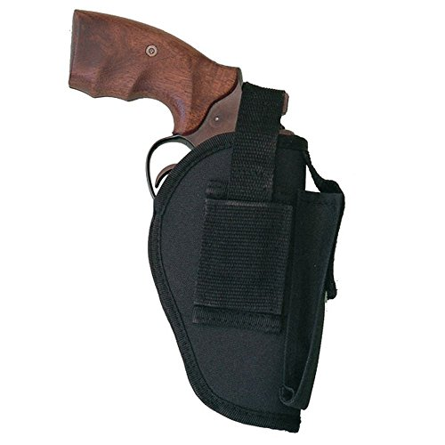 Akah Universal Holster für Pistolen und Revolver Gross