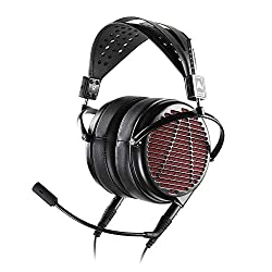 Audeze LCD-GX Black/Red