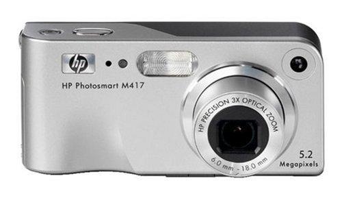 HP PhotoSmart M417 Digitalkamera 5.19 (2620 x 1984) 16 MB