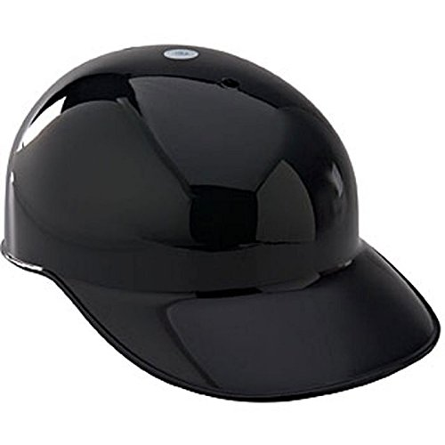 Rawlings Traditional Style Pro Catcher's Helmet Black 7.25