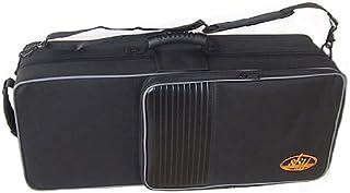 SKY Lightweight Case for Alto Saxophone, Backpackable. *IMPROVED ZIPPER(YKK)*