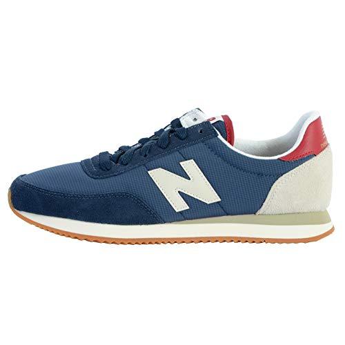 New Balance Damen WL720WB Sneaker, Armada, 37 EU