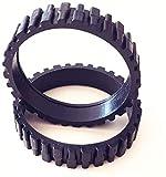 EPIEZA Neumáticos Ruedas para CECOTEC Conga 990, 990 Excellence. y ECOVACS N79, N79S