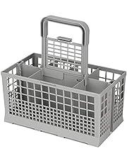 Vaatwaskorf Huishoudelijke Multifunctionele Vaatwaskorf Gemaakt van ABS voor Het Opbergen en Organiseren van Bestek