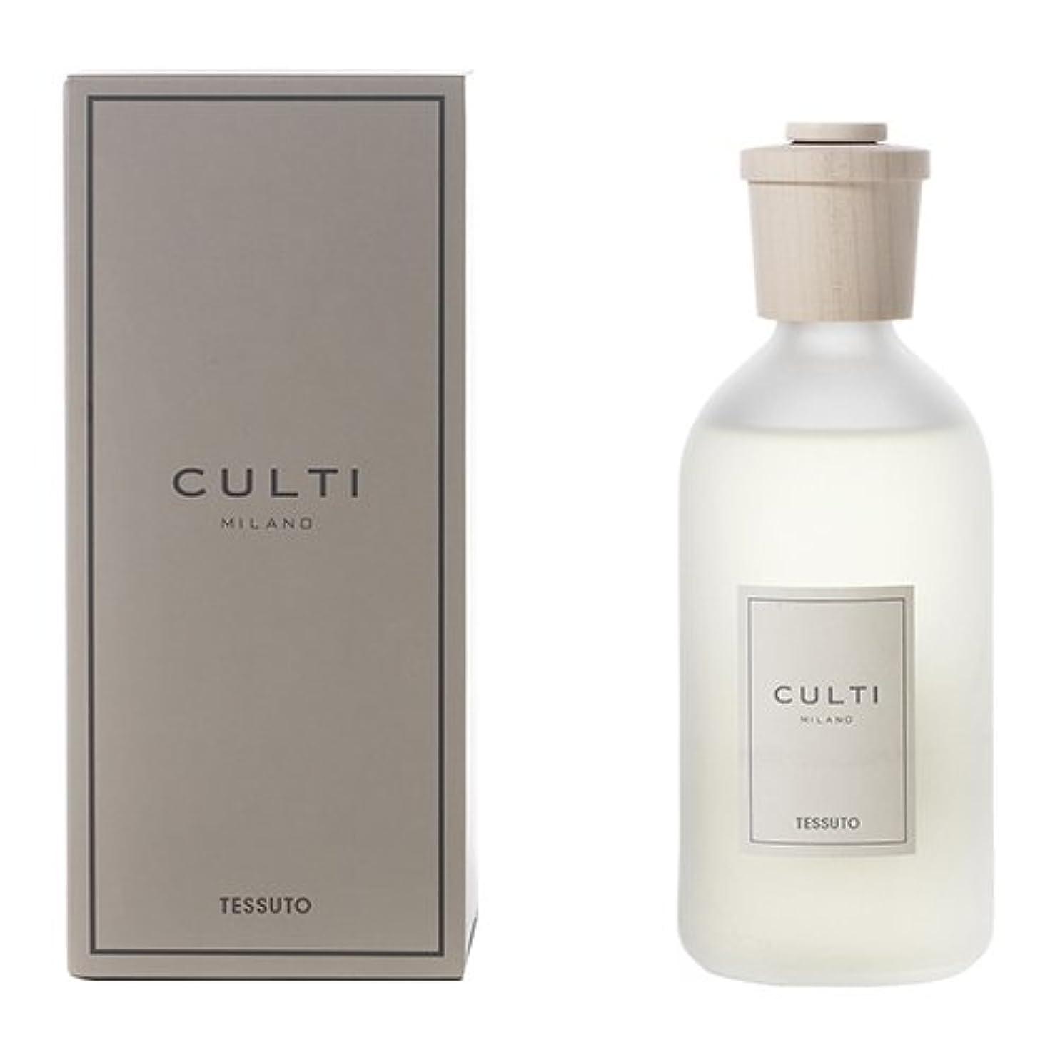砲撃多様なラフト【CULTI】 クルティクラシック TESSUTO 1000ml (アロマディフューザー) [並行輸入品]