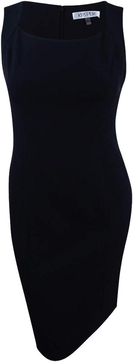 Kasper Womens Professional Party Cocktail Dress