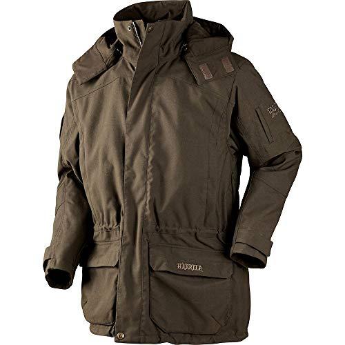 Härkila Pro Hunter X Jacke shadow brown Größe 56
