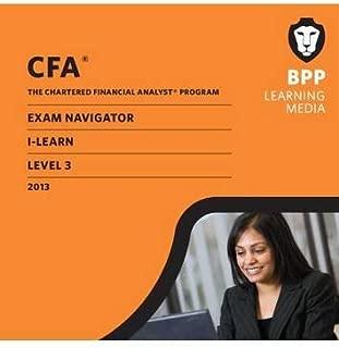 CFA Navigator - ILearn Level 3