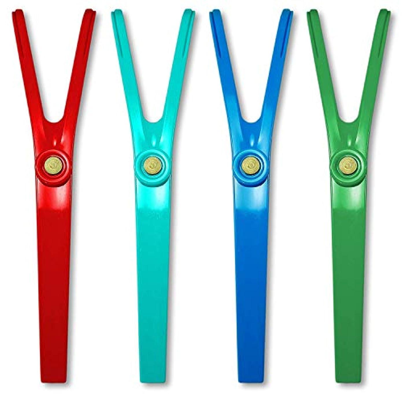 Flossaid Dental Floss Holder 4 pack