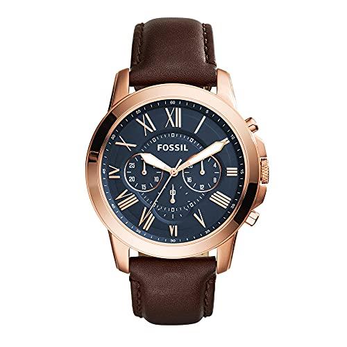 FOSSIL Grant - Reloj de pulsera...