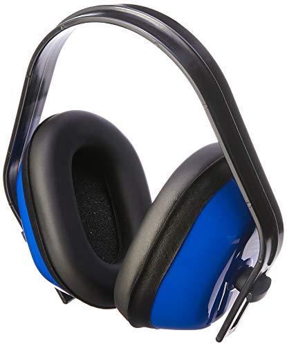 Abafador de Ruídos Cg 103, Carbografite, Abafador Cg 103 012254412, Azul