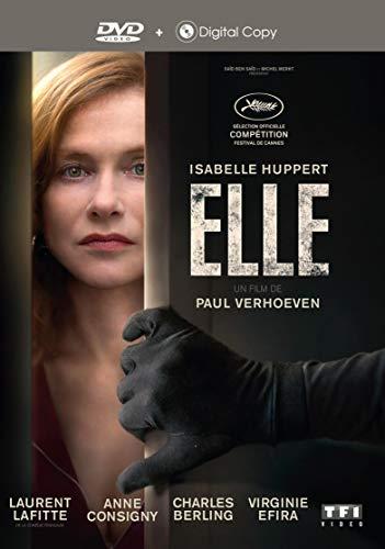 ELLE [DVD] [DVD]