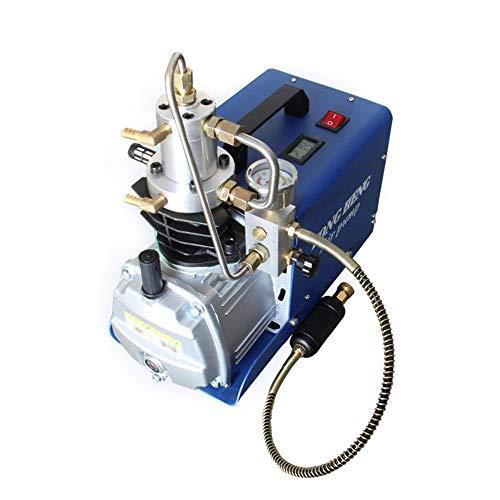 Compresor de aire ISO VG46 o AW 46 eléctrica PCP 4500 PSI
