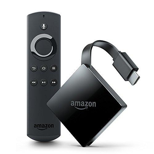 Fire TV mit 4K Ultra HD and Alexa-Sprachfernbedienung, Zertifiziert und generalüberholt