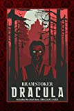 Dracula: (Includes bonus story by Bram Stoker, 'Dracula's Guest')
