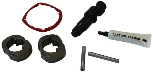 Check Out This Ingersoll-Rand 2135-THK1 Pneumatic Impact Wrench Hammer Kit