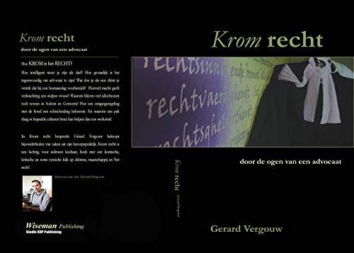 Krom recht (Dutch Edition)
