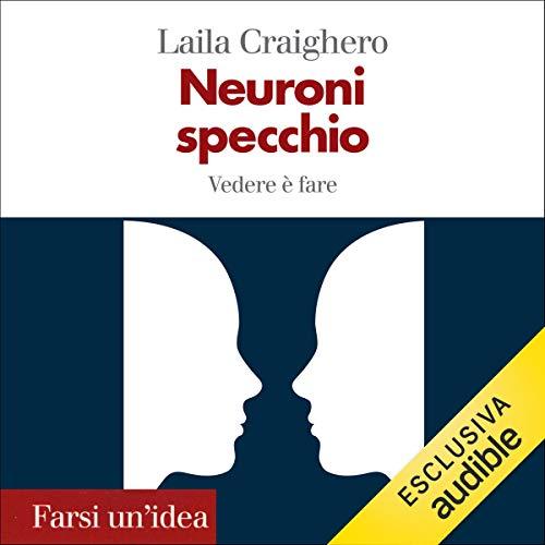 Neuroni specchio copertina