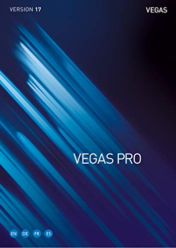 VEGAS Pro 17
