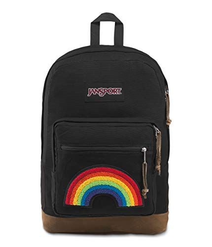 JanSport Right Pack Expressions Backpack, Rainbow Power